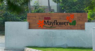 B&B Mayflower (Phase 1)