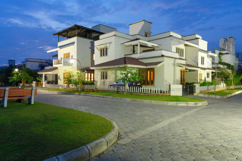Gated Communities, Vellore, Mayflower, B&B Builders, B&B Properites